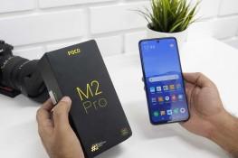 Poco M2 Pro Kutu Açılış ve İlk Bakış