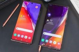 Samsung Galaxy Note 20 ve Note 20 Ultra İlk Bakış