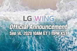 LG WING Tanıtımını İzleyin