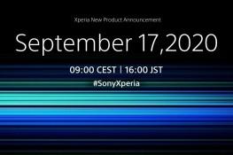 Xperia 5 II Tanıtım Etkinliğini Canlı İzleyin