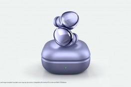 Samsung Galaxy Buds Pro Tanıtıldı