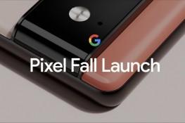 Pixel 6 ve Pixel 6 Pro Tanıtım Etkinliğini İzleyin