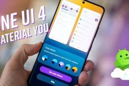 One UI 4 Beta 2 ile Gelen Yenilikler