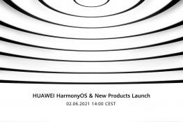 Huawei HarmonyOS ve Yeni Ürün Tanıtım Etkinliğini İzleyin