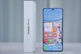 Huawei P50 Pro Kutu Açılışı ve İlk Bakış