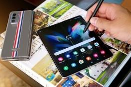 Samsung Galaxy Z Fold 3 ve Fold 2 Kamera Karşılaştırması