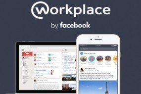 Facebook Workplace Tüm Dünyada Kullanıma Sunuldu