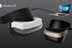 Microsoft, Windows 10 VR için Minimum Sistem Gereksinimlerini Açıkladı