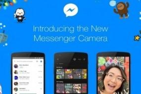 Facebook Messenger, Yeni Özelliklerini Kullanıma Sunuyor