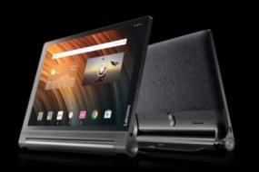 Lenovo IFA'da Yeni Yoga 910 Dönüştürülebilir Bilgisayarını Tanıttı