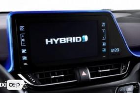 Toyota C-HR Paris Otomobil Fuarında Görücüye Çıkıyor