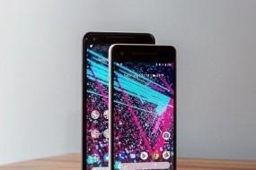 Yeni Gelecek Pixel 2 Güncellemesi İle Uğultulu Ahize Sesi Düzeltilecek