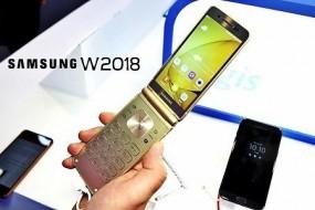 Yeni Samsung Cihazı Snapdragon 835 İşlemcisi ve Kapaklı Yapısıyla Dikkat Çekiyor