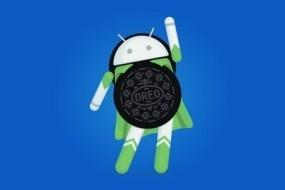 Android 8.1 Oreo Resmi Olarak Duyuruldu