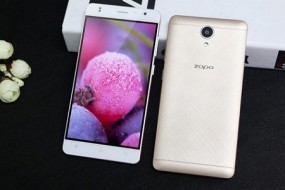Zopo Color C5 akıllı telefon resmi olarak duyuruldu