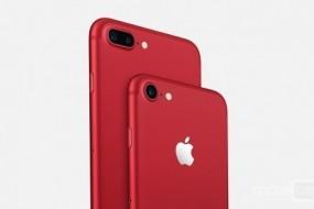 Kırmızı iPhone'ların ilk kutu açılış videosu geldi