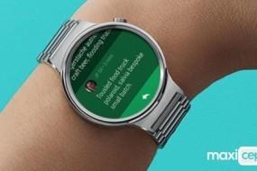Android Wear 2.0, 5 model için yayınlandı