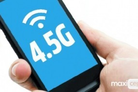 4.5G bugün itibariyle 1 yaşına girdi