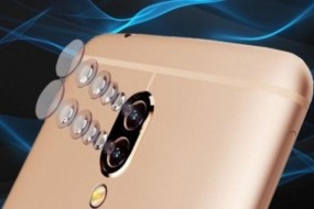 ZTE Axon 7s Detaylandı: Dual Kamera, Daha Büyük Batarya ve Snapdragon 821