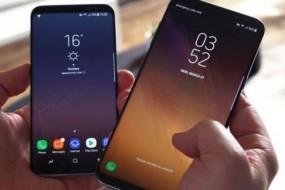 Samsung Galaxy S8'de Yeniden Başlatma Sorunu Ortaya Çıktı