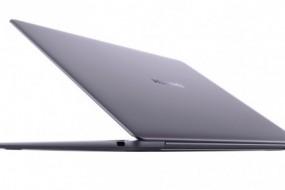 Huawei MateBook X: Muhteşem tasarım ve teknik özellikler