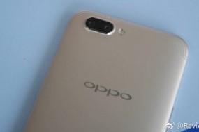 Oppo'nun Çift Kameralı Yeni Cihazı Oppo R11 Yeniden Sızdırıldı