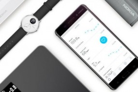Nokia yeni sağlık ürünleriyle karşımıza çıktı