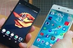 Sony Xperia X ve Sony Xperia X Compact İçin Android 7.1.1 Güncellemesi Dağıtılmaya Başlandı