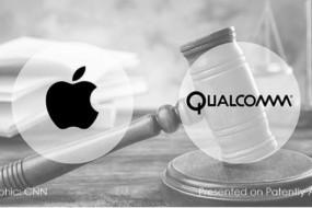 Qualcomm,  Apple Aleyhine Uluslararası Ticaret Komisyonu (ITC) ve Federal Mahkemeye Başvurdu