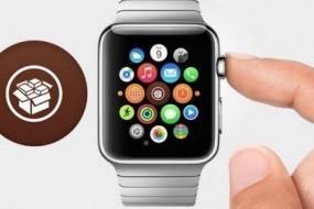 Apple Watch'i, Jailbreak ettiler