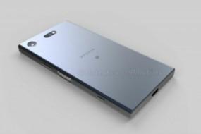 Sony Xperia XZ1 Compact Görselleri Geldi
