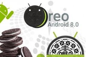 Android O Sürümün Adının Android Oreo Olacağı İddia Ediliyor