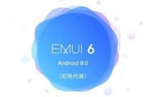 EMUI 6.0, Android 8.0 Oreo Tabanlı Geliştiriliyor