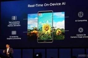 Huawei Mate 10'a Ait Yeni Görüntü Ortaya Çıktı