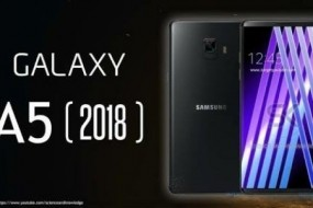 Galaxy A5 (2018) Exynos 7885 Yonga Seti ile Göründü