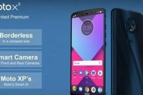 Sızdırılan Moto X5 Görüntüsü, Telefona Dair Önemli Detayları Ortaya Çıkardı