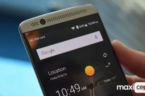 ZTE Axon 7 Modelinin Android 8.0 Oreo Beta Güncellemesi ABD'de Ortaya Çıktı