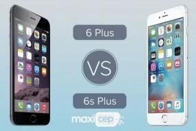 Apple Değişim Sebebiyle iPhone 6 Plus Yerine iPhone 6S Plus Vermeye Başladı