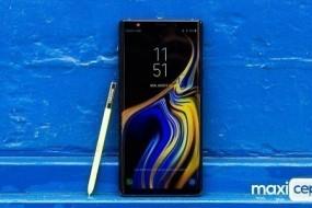 Samsung Galaxy Note9 İçin Ekim Ayı Güvenlik Yaması Yayınlandı