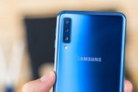 Samsung Galaxy S10 Infinity-O Ekrana ve ultrasonik Parmak İzi Tarayıcıya Sahip Olacak