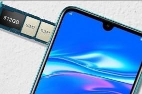 Uygun Fiyata Sahip Huawei Enjoy 9 Duyuruldu