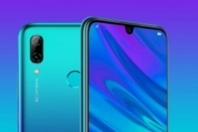 Huawei P Smart (2019) Kirin 710 Yonga Seti ile Geliyor