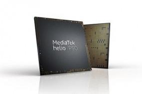 MediaTek'in Yeni Üst Seviye İşlemcisi Helio P90 Tanıtıldı