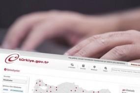 e-Devlet'in yeni uygulaması yüzünden sistem çöktü