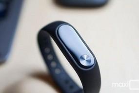 Xiaomi Mi Band 3 Firmanın CEO'sunun Kolunda Görüntülendi