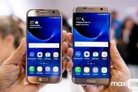Samsung Galaxy S7 ve S7 Edge Android 8.0 Güncellemesinin Tarihi Belli Oldu