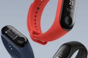 Xiaomi Mi Band 3 Uygun Fiyat Etiketiyle Duyuruldu