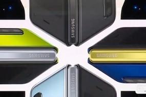Katlanabilir Samsung Galaxy Fold Bugün Tanıtıldı