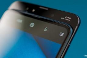 Mi Mix Alpha Çerçevesiz Kıvrımlı Ekranla Beraber Geliyor