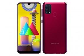 Samsung Galaxy M31, Türkiye'de satışa çıktı